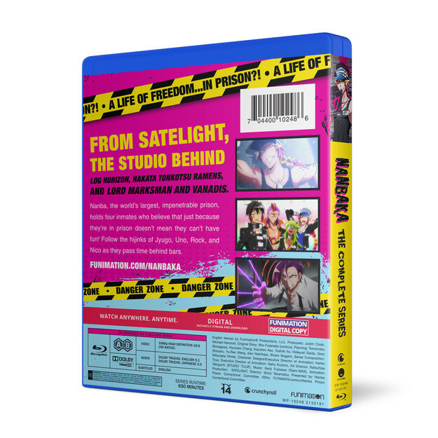 The Complete Series - Essentials