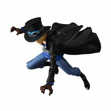 Sabo Variable Action Heroes Figure