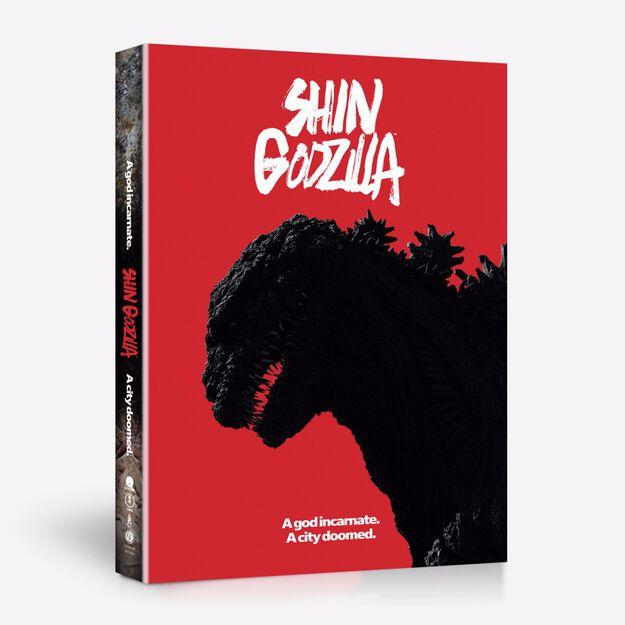 Movie - DVD