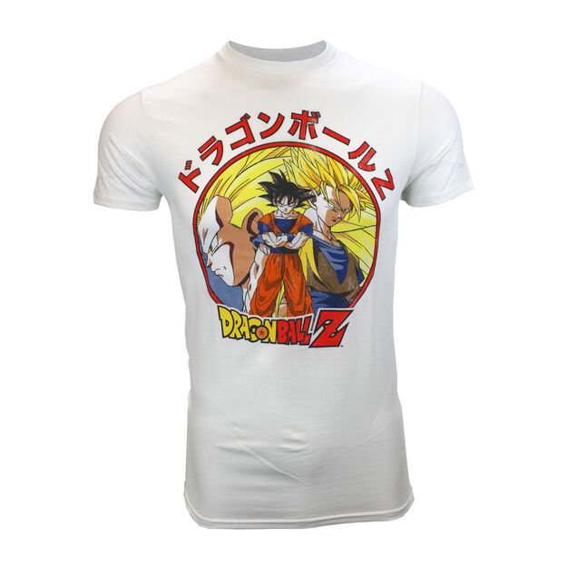Super Vintage Japanese White T-shirt