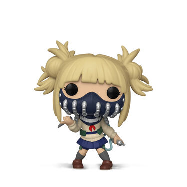 Funko Pop - Himiko Toga with Face Cover