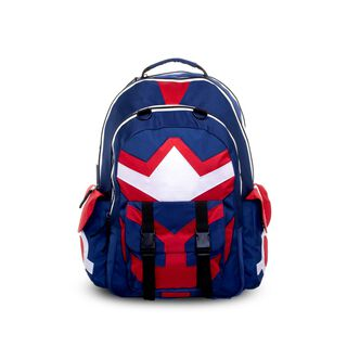 All Might Inspired Backpack