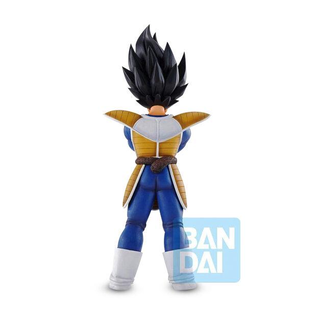 Vegeta (World Tournament Super Battle) Ichibansho Figure