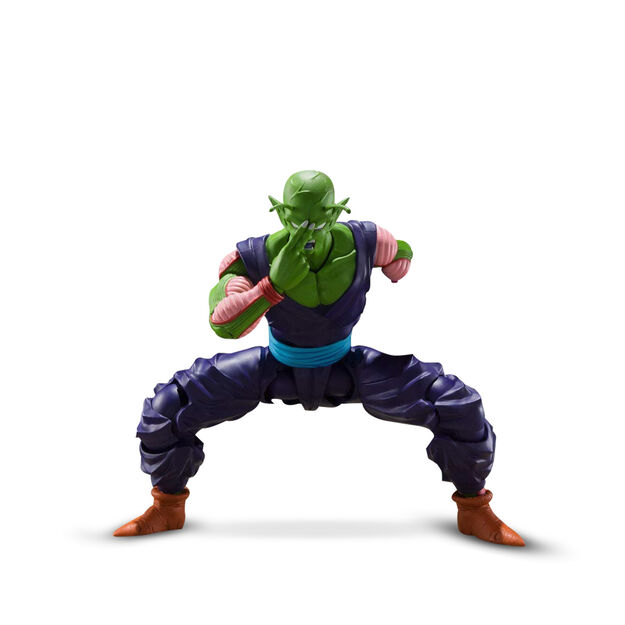 Piccolo (The Proud Namekian) Tamashii Nations S.H.Figuarts Figure