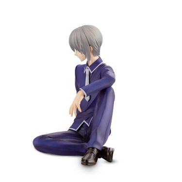 Yuki Figure