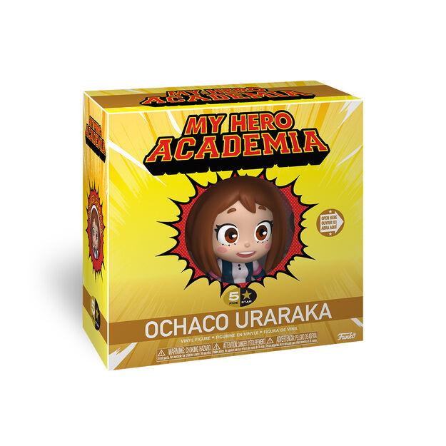 Ochaco Uraraka Funko 5 Star Figure