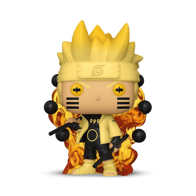 Naruto (Sixth Path Sage) Funko Pop!