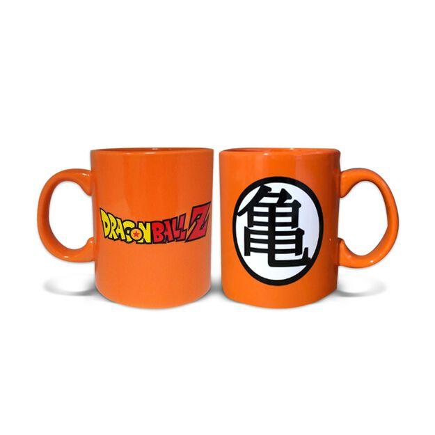 Master Roshi Kanji Coffee Mug