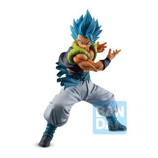 Super Saiyan God Gogeta Ichibansho Figure