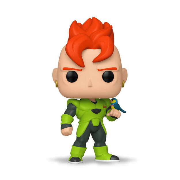 Funko Pop - Android 16
