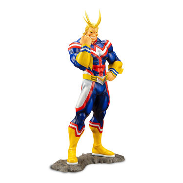 ARTFX J All-Might