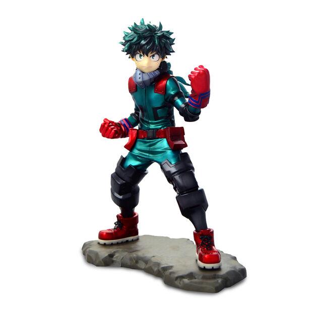 Izuku Midoriya ARTFX J (Limited Edition) Figure