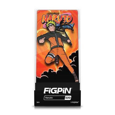 Naruto (#530) FiGPiN