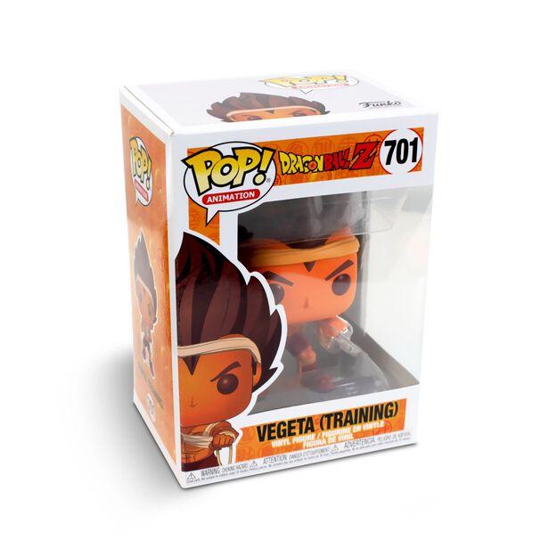 Funko Pop - Training Vegeta