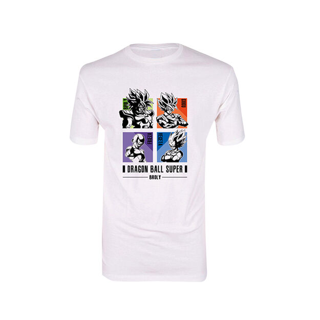 4 Icon Men's T-shirt