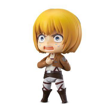 Nendoroid Armin Arlelt