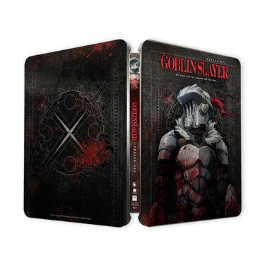 Season 1 - Steelbook - BD+Fun Digital
