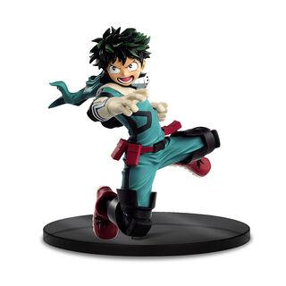 Izuku Midoriya The Amazing Heroes Figure