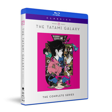 The Complete Series - Classics (SUB ONLY)