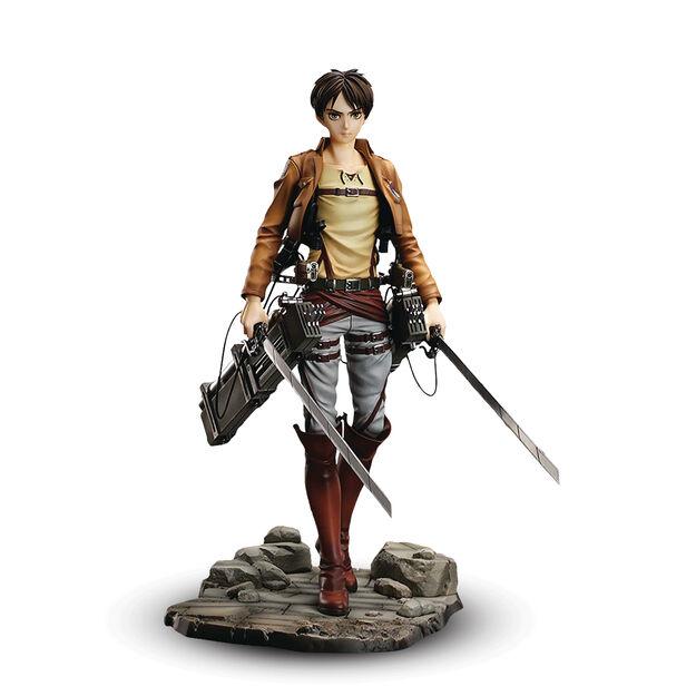 Eren Jaeger Hobby Max 1/7-Scale Figure