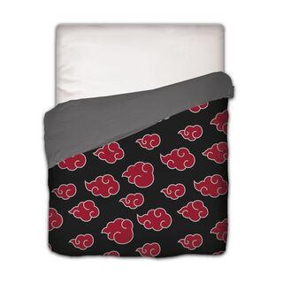 Naruto Cloud Comforter