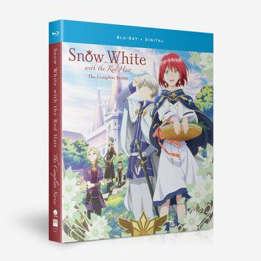 The Complete Series - BD+Fun Digital