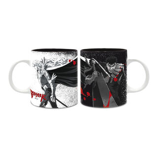 Berserk - Guts & Griffith 11oz. Mug