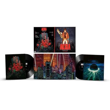 Symphonic Suite Vinyl