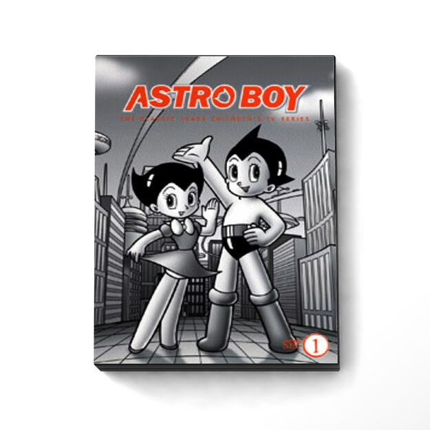 Astro Boy Mini Collection 1