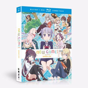 Season One - BD/DVD Combo
