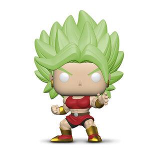 Funko Pop - Super Saiyan Kale