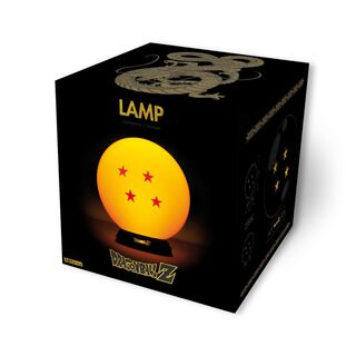 Premium Dragon Ball Collector's Lamp