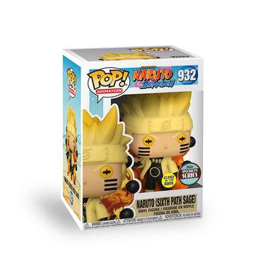Naruto (Sixth Path Sage) Glow-in-the-Dark Funko Pop!