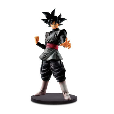 Goku Black Figure