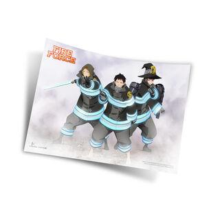 FunimationCon 2020 Print