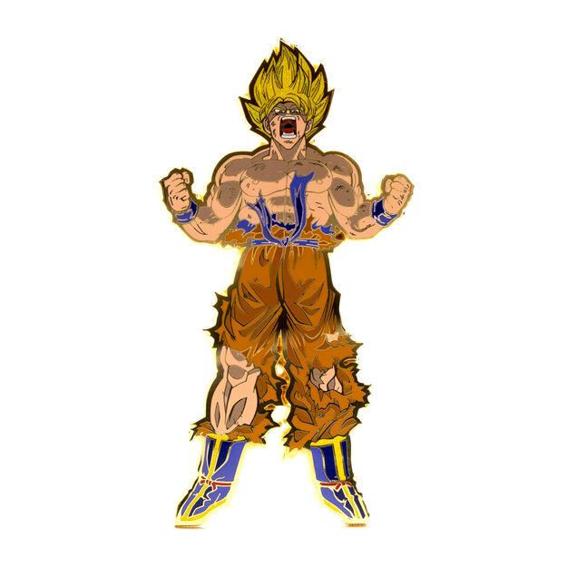 Super Saiyan Goku FiGPiN – XL