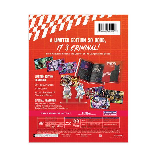 The Complete Season - BD/DVD+Fun Digital - LE