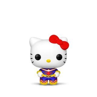 Funko Pop - Hello Kitty All Might