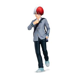 Shoto Todoroki POP UP PARADE Figure