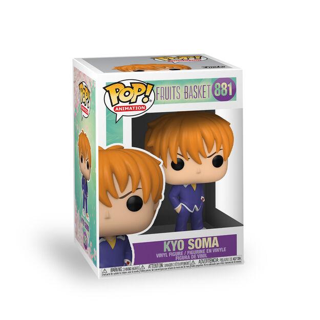Kyo Soma Funko Pop!