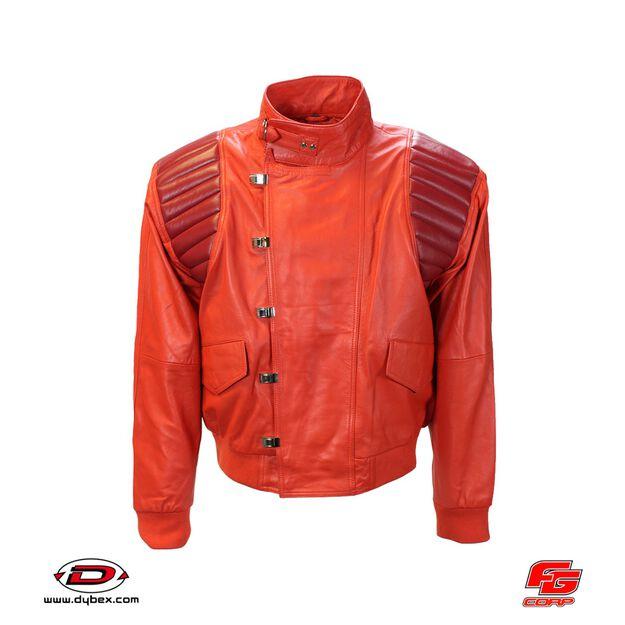 Authentic Leather Jacket