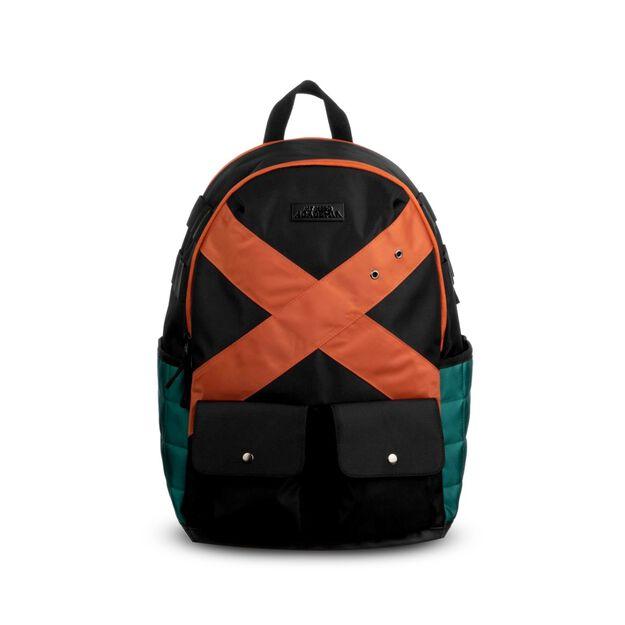 Bakugo Built-Up Backpack