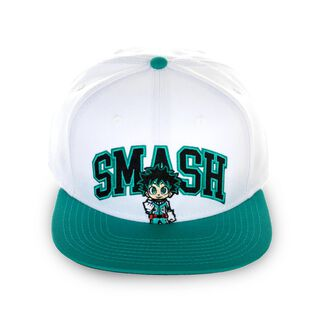 Smash Collegiate Snapback