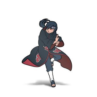 Itachi (#532) FiGPiN