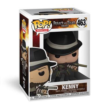 Funko Pop - Kenny