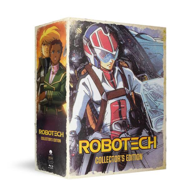 Robotech - Collector's Edition
