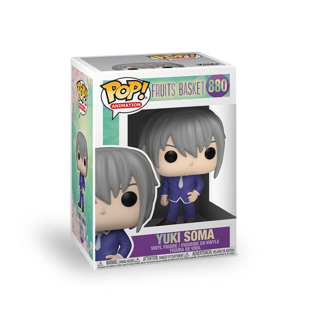 Yuki Soma Funko Pop!