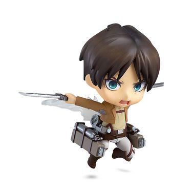 Nendoroid Eren Jaeger