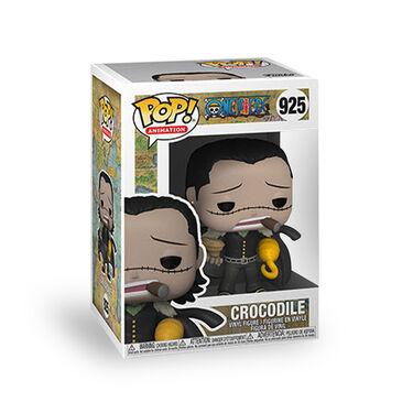 POP Animation: One Piece- Crocodile
