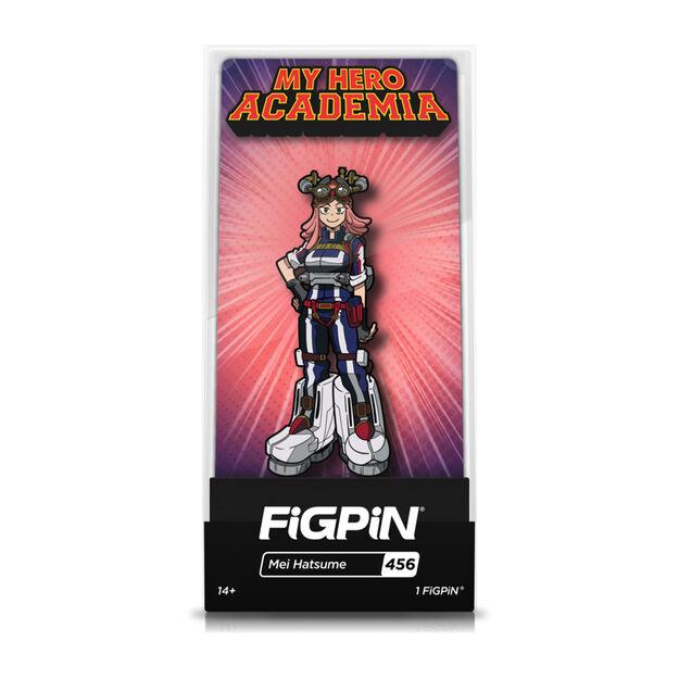 Mei Hatsume (#456) FiGPiN